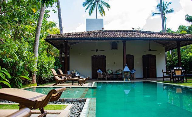 Sundara by Mosvold - Sri Lanka In Style