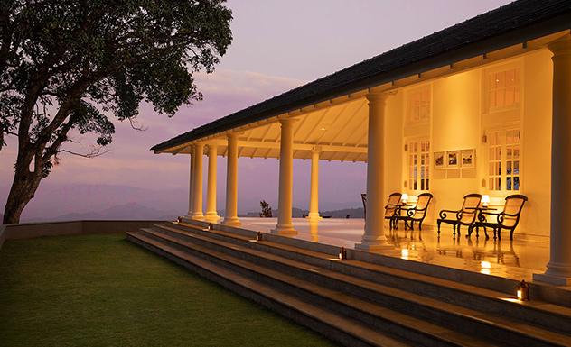 W15 Hanthana Estate - Sri Lanka In Style