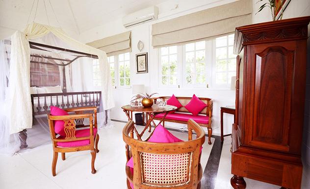 The Flame Tree Estate & Hotel - Sri Lanka In Style