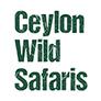 Ceylon Wild Safaris - Sri Lanka In Style