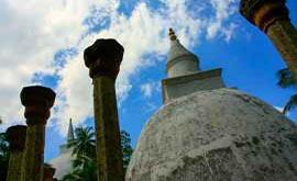 Anuradhapura - Sri Lanka In Style