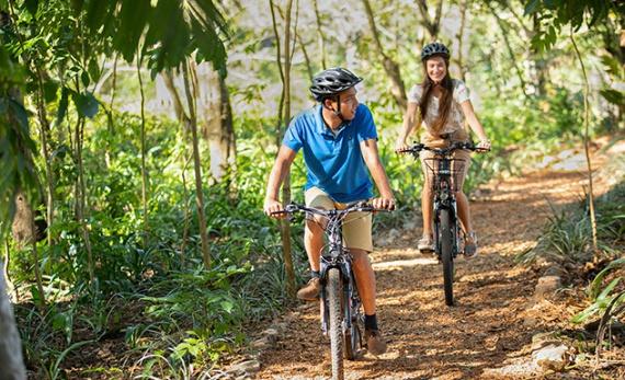An Action-Packed Adventure - Kithulgala -  Sri Lanka In Style