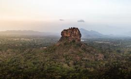 Sigiriya - Sri Lanka In Style