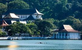 Kandy - Sri Lanka In Style