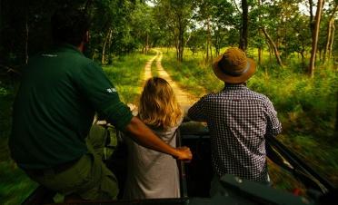 Gal Oya experience: jeep safari and a picnic lunch in Gal Oya national park - Gal Oya Lodge - Sri Lanka In Style