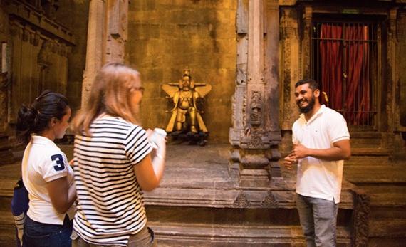 Colombo's cultural walk - Colombo -  Sri Lanka In Style