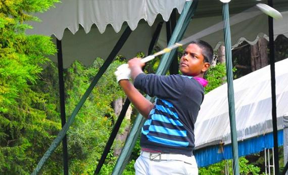 A round of golf in Nuwara Eliya - Nuwara Eliya -  Sri Lanka In Style