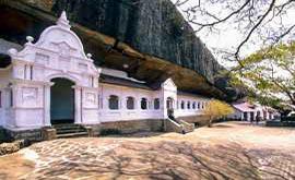 Dambulla - Sri Lanka In Style
