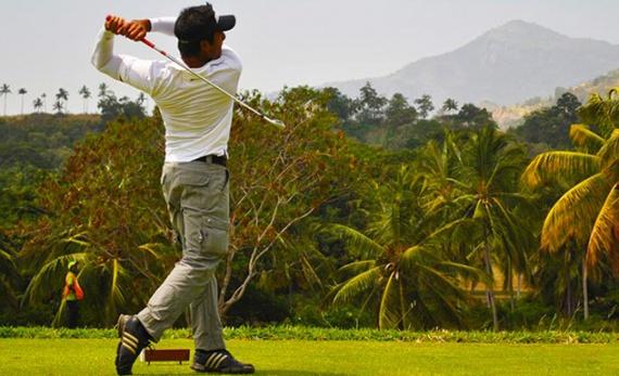 Kandy Victoria Golf - Kandy Victoria Golf -  Sri Lanka In Style