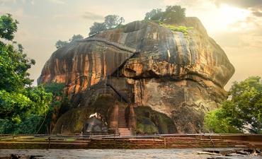 Children's Explorer -  Sri Lanka In Style
