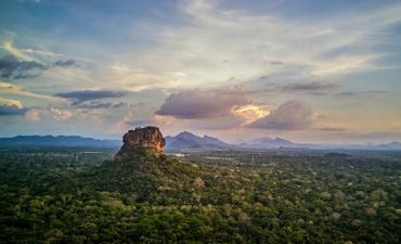 Cultural Trail -  Sri Lanka In Style