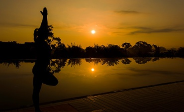 Yoga Holidays -  Sri Lanka In Style