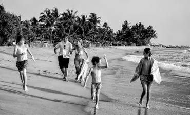 A family adventure -  Sri Lanka In Style