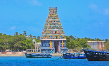 Sri Lanka's Unexplored North -  Sri Lanka In Style