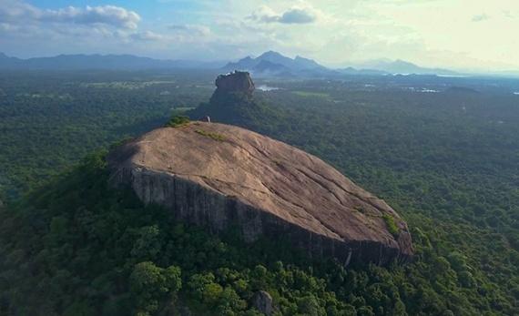 Pidurangala - Sigiriya -  Sri Lanka In Style