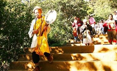 Adam's Peak climb - Camellia Hills - Sri Lanka In Style