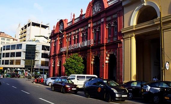 Hidden history city walking tours - Colombo -  Sri Lanka In Style