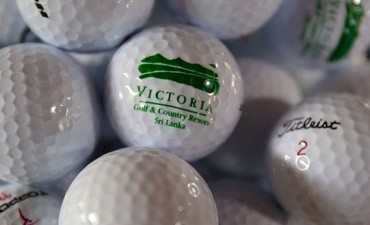 Golf In Sri Lanka -  Sri Lanka In Style