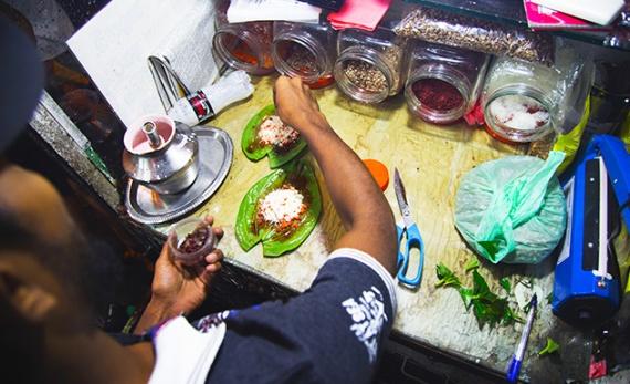 Colombo's street-eats - Colombo -  Sri Lanka In Style