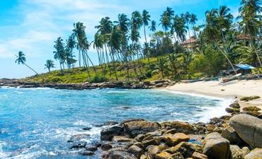 An Island Love Story -  Sri Lanka In Style