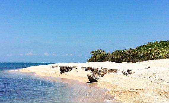 Seven days sailing across Sri Lanka's undiscovered north - Jaffna -  Sri Lanka In Style