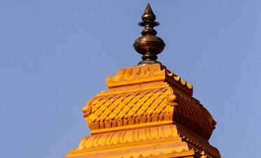 A visit to Nallur Kovil - Fox Jaffna - Sri Lanka In Style