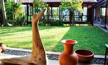 Rosyth Estate House - Sri Lanka In Style