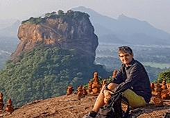 A guide to destinations around Sri Lanka